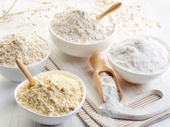 5 Harinas sin Gluten para Hacer Deliciosas Recetas