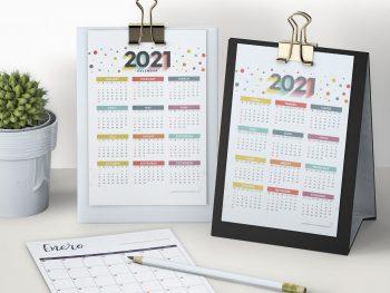 Organiza tu Temporada 2021 y Optimiza Tu Tiempo al Máximo!
