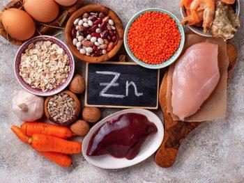 La Deficiencia de Zinc Puede Afectar tu Cuerpo